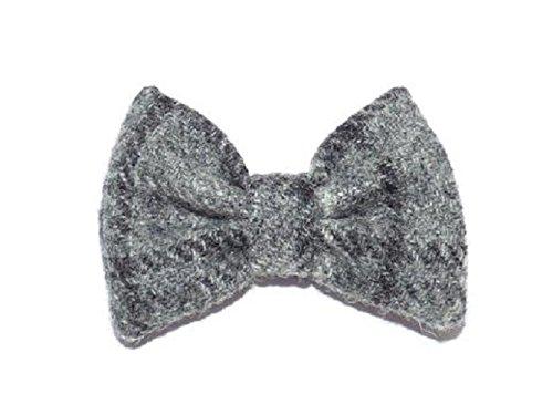 Bowzos Bow - Harris Tweed Greyfriars