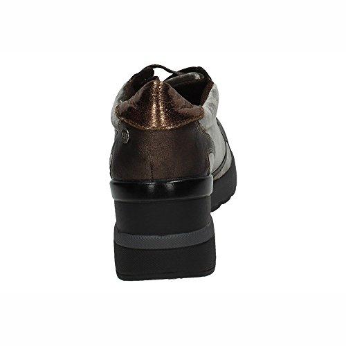 XTI de femme sport Chaussures Bronze ggTzZ