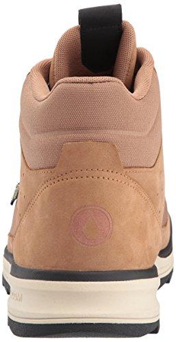 Volcom Shelterlen Gore-Tex Boot, Stivali da Neve Uomo Marrone (Vintage Brown)