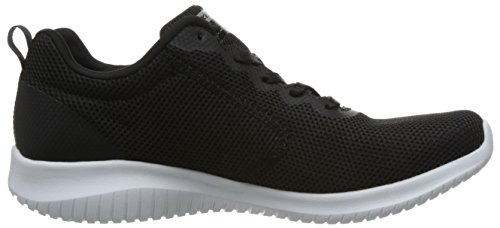 Sneaker Da Donna Ultra Flex Free In Skechers Bianco / Nero