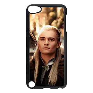 Custom Phone Case Legolas For Ipod Touch 5 TG55594