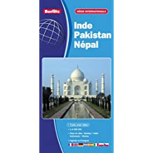 Inde, Pakistan, Népal - India, Pakistan, Nepal