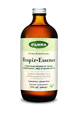 FLORA Respiressence, 0.03 Pound Review
