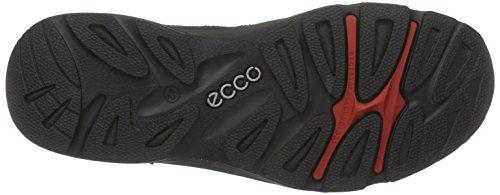 Ecco Light Iv Herren Outdoor Fitnessschuhe Schwarz (51052black / Nero)