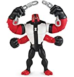 Ben 10 Action Figures - Four Arms