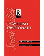Swedish Dictionary: English/Swedish Swedish/English