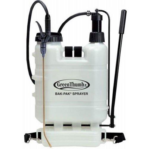 HUDSON H D 63184GT Gt 4 Gallon Bak Pak Sprayer