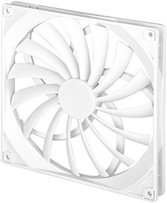 SilverStone SST-FM182 - Ventilador de refrigeración Ajustable de ...