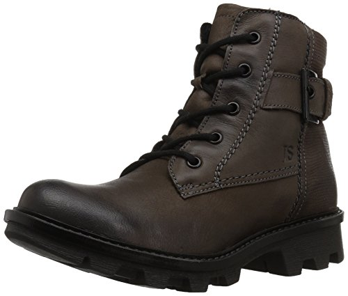 Josef Seibel Women's Marylin 03 Combat Boot Anthrazit