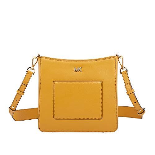 Michael Kors Yellow Handbag - 7