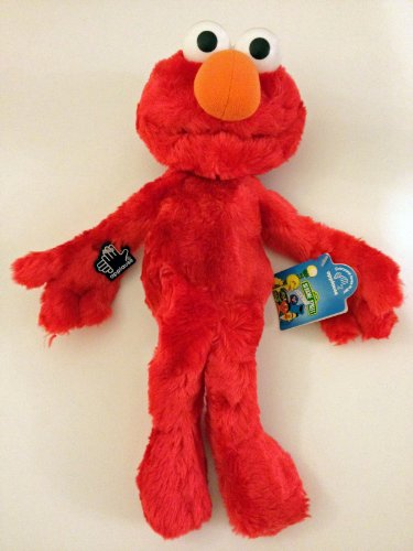Elmo Body Puppet