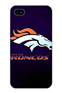 Dreaminghigh QnzcTo-25s91-vAMaO Protective Case For Iphone 5s(denver Broncos) - Nice Gift For Lovers