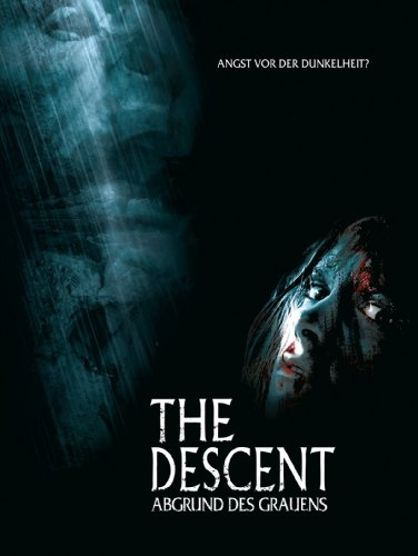 The Descent - Abgrund des Grauens Film