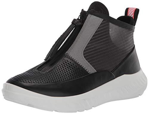 Choose SZ//color Details about  /ECCO Women/'s St.1 Lite Mid Cut Sneaker