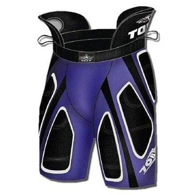 Tour Hockey Adult Elite 70Bx Hip Pads, Small