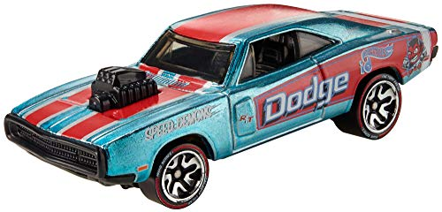 Hot Wheels id '70 Dodge Charger R/T {Speed Demons}