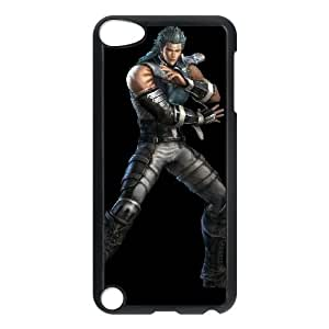 Fist Of The North Star iPod Touch 5 Case Black