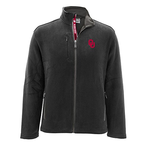 a6fb3387cb26 Oklahoma Sooners Jackets at Amazon.com