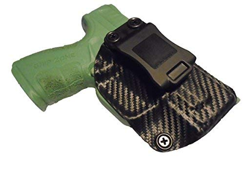 Springfield Armory XD Mod 2 45 IWB Holster (FBI Cant 15 Degree Forward Cant)