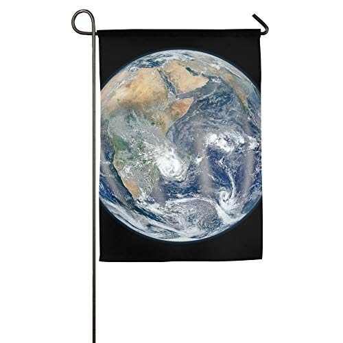 - HOOSUNFlagrbfa Planets Africa Earth Garden Flag Indoor & Outdoor Decorative Flags for Parade Sports Game Family Party Wall Banner,1218inch