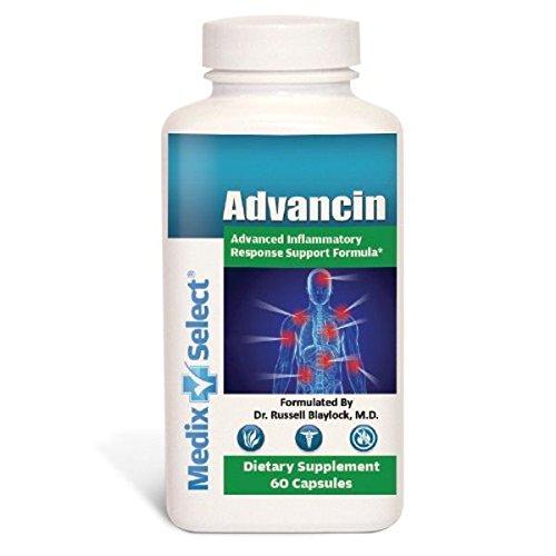 Advancin – Inflammatory Response Support Formula 30 day supply
