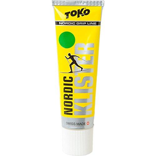 Toko Nordic Base Klister Wax: Green; (Base Binder)