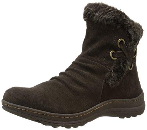 BareTraps Women's Adalyn Snow Boot Dark Brown