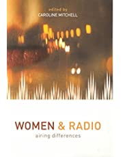 [(Women and Radio : Airing Differences)] [Introduction by Anne Carfe ] published on (May, 2001)