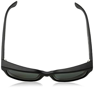 Spy Optic Bowie Polarized Flat Sunglasses