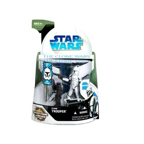 Star Wars Clone Wars 1st Day of Issue Clone Trooper