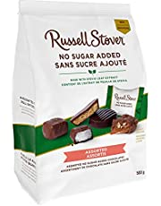Russell Stover No Sugar Added Assorted Chocolates Bag 503g