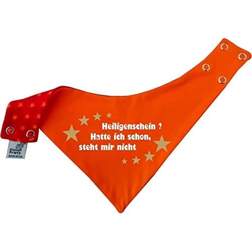 3dc385a192ca1 bien déchiré Évolue bébé et enfant-foulard réversible avec auréole étoiles  avait déjà ...
