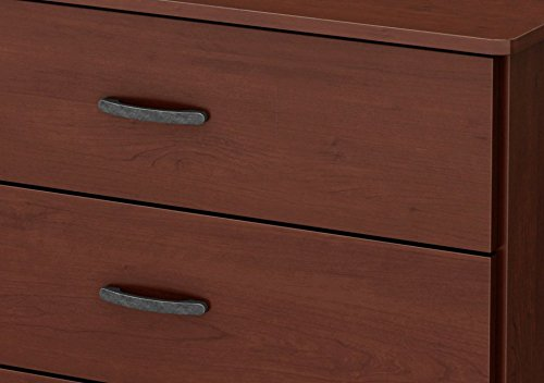 South Shore Libra Collection 3-Drawer Chest