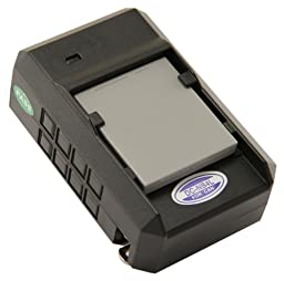 STK Canon NB-4L Battery Charger for Canon ELPH 330 HS, ELPH 300 HS, VIXIA mini, ELPH 100 HS, ELPH 310 HS, Powershot SD1400 IS, SD750, SD1000, SD600, SD1100 IS, SD630, SD400, SD450, SD780, TX1, SD960 IS, SD940 IS, SD300