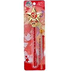Sailor Moon 20th Anniversary Miracle Romance Instructions Ball Pen Sailor Mars