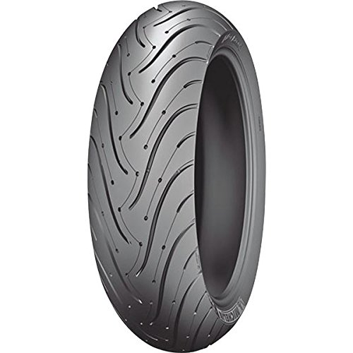 Michelin Pilot Road 3 Motorcycle Tire Sport/Touring Rear 160