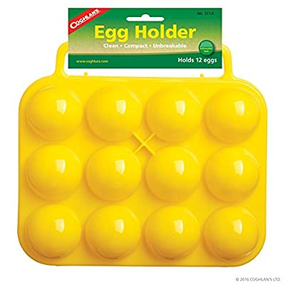 Coghlan's 511A Egg Carriers -