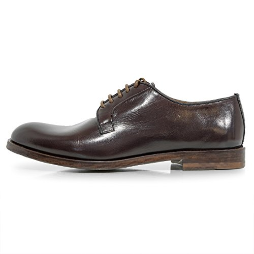 Doucals Uomini Lace Up Brogue Africa