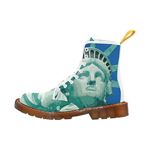 Leinterest Liberty Martin Boots Fashion Schoenen Voor Dames