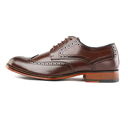 Buy classic wing tip shoes