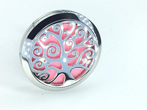 shamake-35mm-car-air-freshener-aromatherapy-essential-oil-diffuser-car-charmtree-of-life-stainless-s