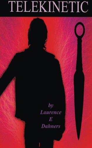 book cover of Telekinetic