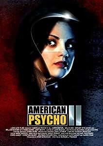 american psycho amazon español