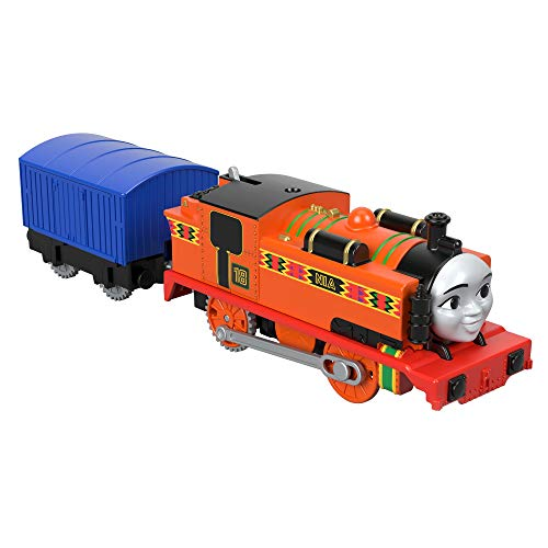 Thomas & Friends Fisher-Price Trackmaster, Nia ()