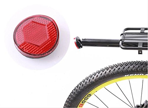 savingplus Robuste Fahrrad Rear Rack Sitz Panniers Tasche Gepäckträger