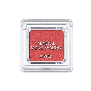 [A'PIEU] Mineral Mono Shadow #36 RD01