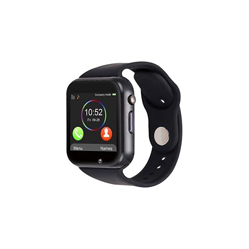 Padgene Bluetooth Smart Watch GSM Phone