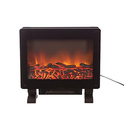 Fire Sense F62413 62413 Elegante Electric Fireplace, Multicolor