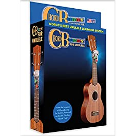 Chordbuddy, 4-String Ukulele (288448)