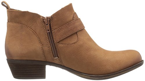 Lucky Womens Boomer Boot Ankle Bootie